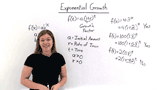 What is Exponential Growth?