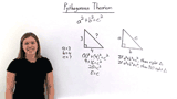 What is the Pythagorean Theorem?
