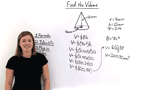 How Do You Find the Volume of a Cone?