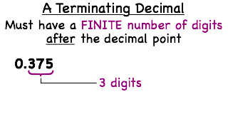 Printables Decimal Definition With Example what is a terminating decimal virtual nerd can help decimal